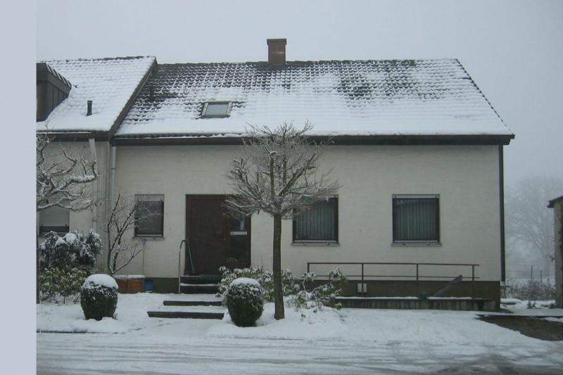Haus HS Umbau - Schüll Architektur